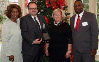 SBDC Success Award Winner Classic Auto
