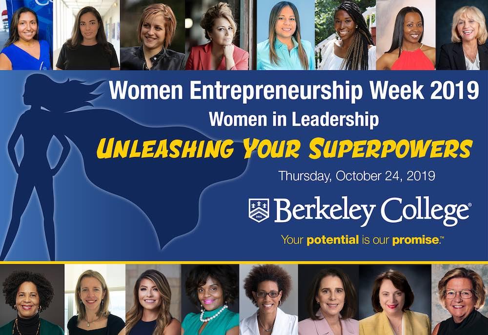 Women Entrepreneurship Week