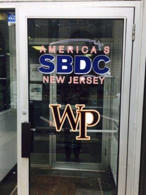 America's Small Business Development Center at William Paterson University