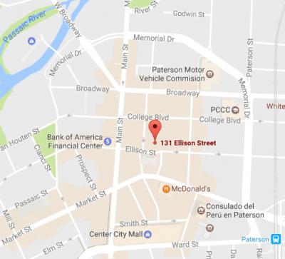 131 Ellison St, Paterson, NJ